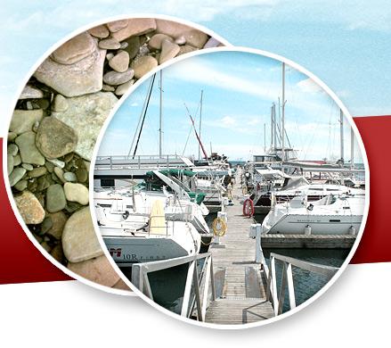 Inspiration Port Credit