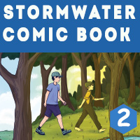 Stormwater Comic Number 2