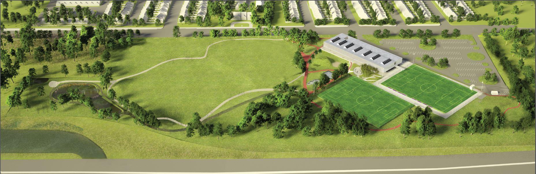park concept