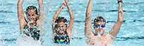 Summer Pool Splash Pass