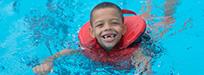 Have a Swim Safe Summer