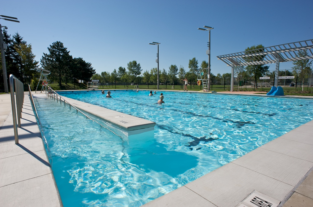 Mississaugaca Residents SwimmingPools