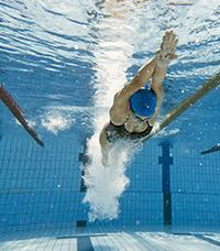 Swim Pass