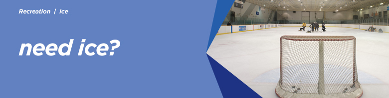 Buy or Sell Ice Time Online Mississauga Community Centres