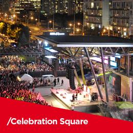 Celebration Square