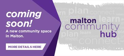 Malton Community Hub