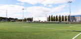 Sportzone Artificial Turf Fields