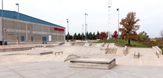 Sportzone Skateboard Park