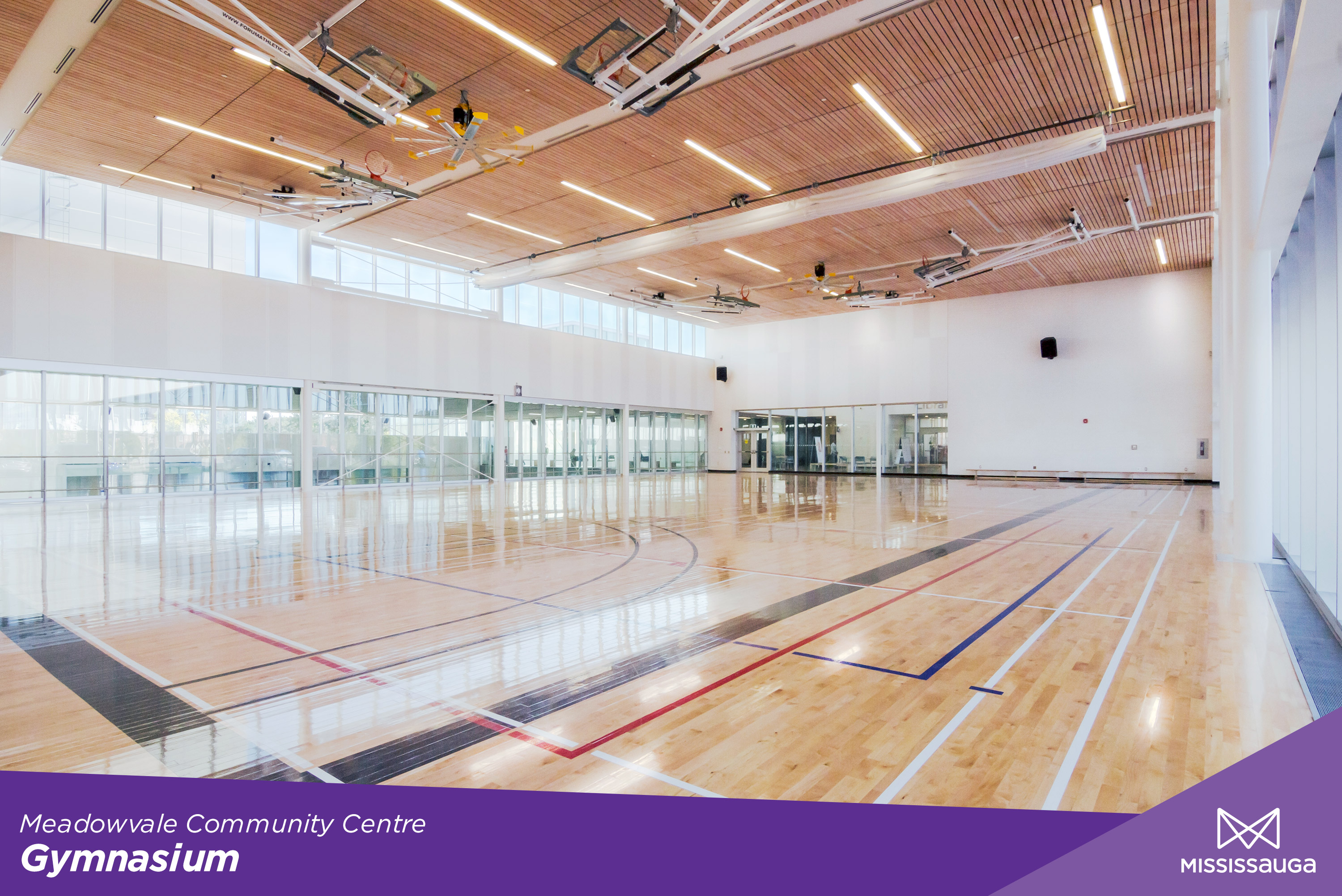 Mississauga Ca Residents Meadowvale Facility Rentals