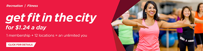Get Fit in the City