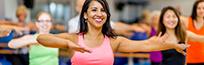 Malton Community Centre Fitness Promotion