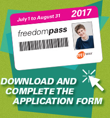 Download and Complete the Application Form