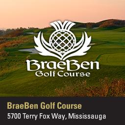 BraeBen Golf Course
