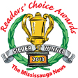 2013 Readers Choice