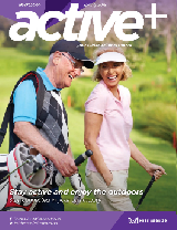 Active+ Fall 2016 Edition