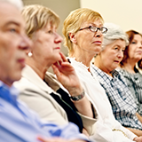 We're Recruiting Two New Members for Older Adult Advisory Panel