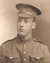 Egerton Arthur Sayers