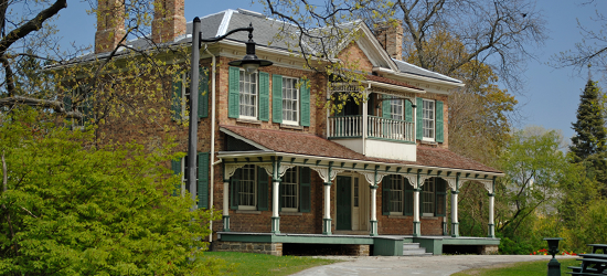 Benares Historic House