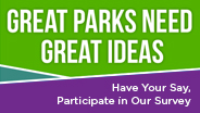 Scholar's Green - Have Your Say, Participate in Our Survey