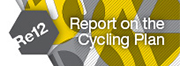 Re12 Report on the Cycling Plan