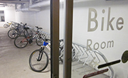 Bicycle Parking Rooms