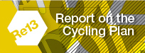 Re13 Report on the Cycling Plan