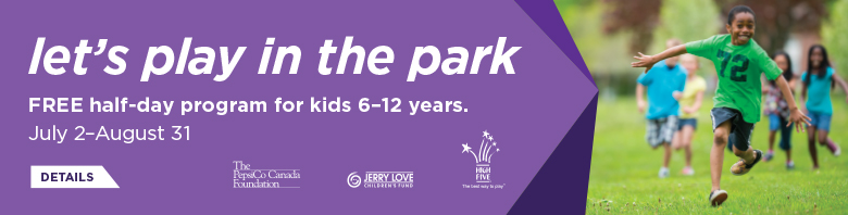 2018 Lets Play In the Park