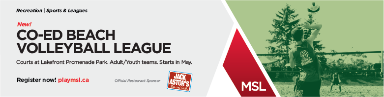 Mississauga Sport Leagues