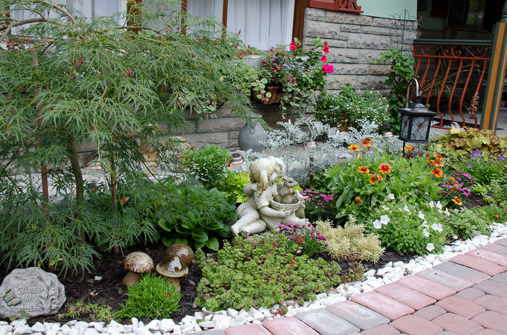 Mississauga Ca Things To Do Winners Garden Gallery