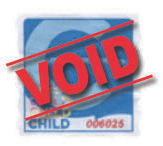 Child Ticket