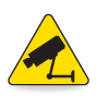 Surveillance Systems Icon