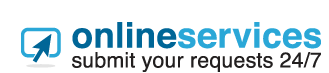Online Services Logo