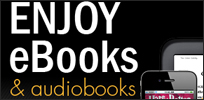 Download free eBooks and eAudioBooks with Overdrive!
