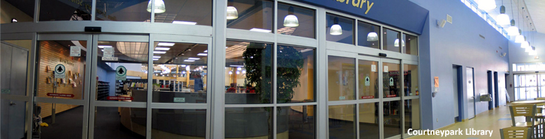 Courtneypark Library
