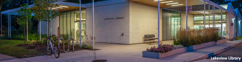 Lakeview Library