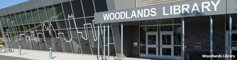 Woodlands Library