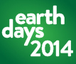 earth days 2014