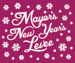 Mayor's New Year's Levee