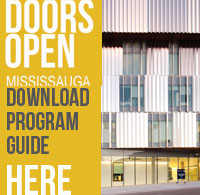 Doors Open PRogram Guide