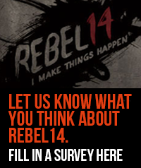 Rebel 14 Survey