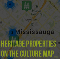 Explore Heritage on Culture on the Map