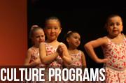Culture Programs