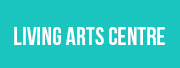 Living Arts Centre banner