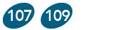 Cawthra MiExpress Routes 107,109