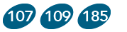 Dixie MiExpress Routes 107,109,185