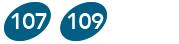 Tomken MiExpress Routes 107,109