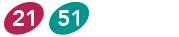 Tomken MiLocal Routes 21,51