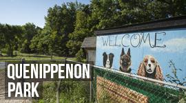 Quenippenon Park