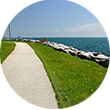 Lakefront Promenade Park