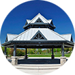 Port Credit Memorial Park Gazebo